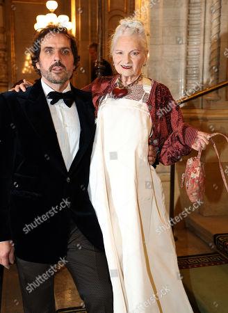 Andreas Kronthaler, Vivienne Westwood