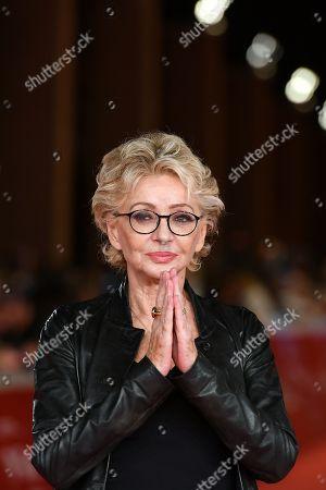 Editorial photo of 'Il Ladro Di Giorni' premiere, 14th Rome Film Festival, Italy - 20 Oct 2019