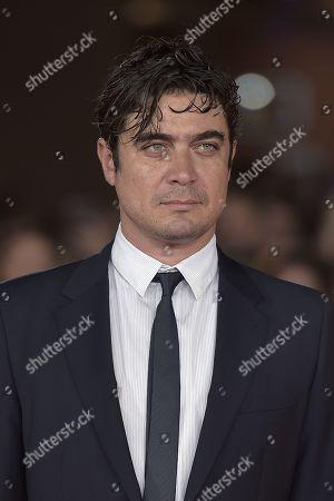 Editorial photo of 'Il Ladro Di Giorni' film premiere, Rome Film Festival, Italy - 20 Oct 2019