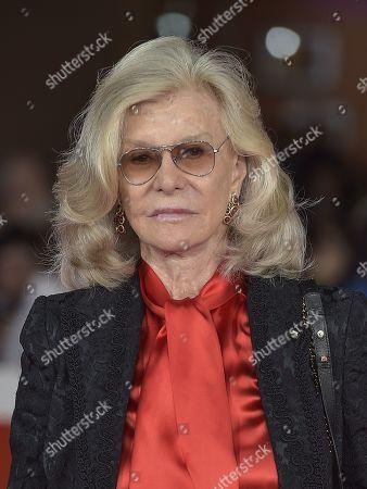 Stock Image of Marina Cicogna