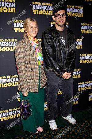 Rachel Antonoff, Jack Antonoff