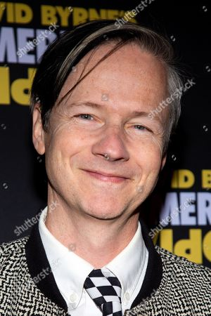 Stock Picture of John Cameron Mitchell