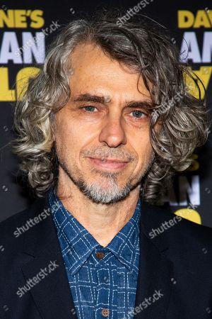 Stock Picture of Mauro Refosco