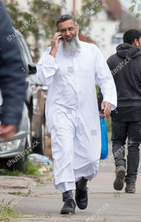 Hate preacher Anjem Choudary is inspiring his network of extremists and poses a renewed terror threat a year after he left jail, an analysis by experts has warned. The firebrand cleric's release has reinvigorated his outlawed jihadist group al-Muhajiroun, they found. The 'unrepentant' father of five is back in his family home in east London where he previously masterminded the Islamist extremist network which helped radicalise terrorists, including London Bridge attack ringleader Khuram Butt, and Michael Adebolajo and Michael Adebowale, who murdered soldier Lee Rigby.