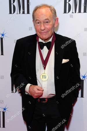 Stock Image of Mike d'Abo