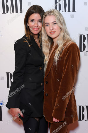 Editorial picture of BMI London Awards, The Savoy, London, UK - 21 Oct 2019
