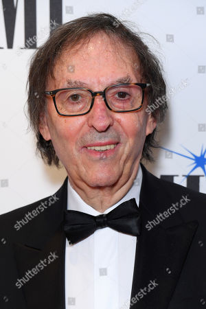 Stock Picture of Don Black