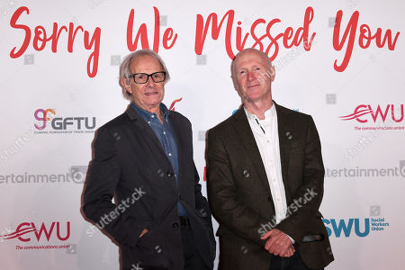 Ken Loach and Paul Laverty