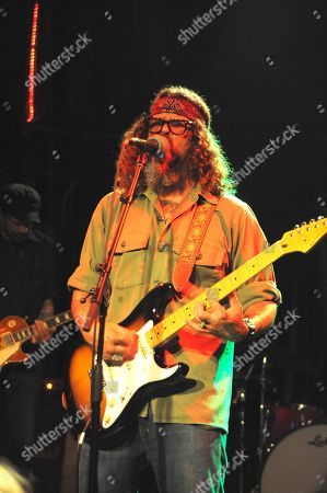 Stock Image of Brant Bjork