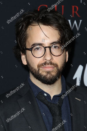 Editorial photo of New York Premiere of 'The Current War', USA - 21 Oct 2019