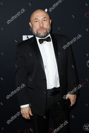 Editorial picture of New York Premiere of 'The Current War', USA - 21 Oct 2019