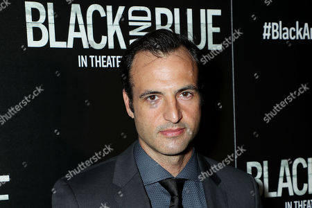 """Editorial image of Screen Gems Hosts a Special New York Screening of """"Black and Blue"""", USA - 21 Oct 2019"""