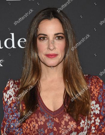 Editorial photo of 5th Annual InStyle Awards, Arrivals, The Getty Museum, Los Angeles, USA - 21 Oct 2019