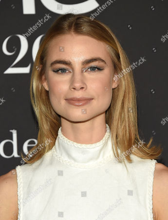 Stock Picture of Lucy Fry