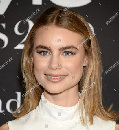 Stock Photo of Lucy Fry