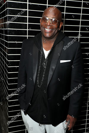 """Editorial image of Screen Gems Hosts a Special New York Screening of """"Black and Blue"""" - After Party held at The Skylark NYC, USA - 21 Oct 2019"""