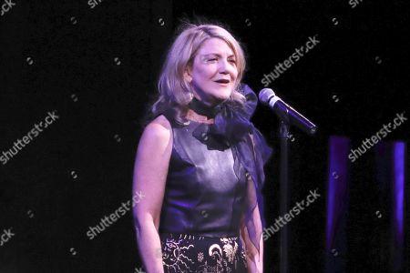 Stock Photo of Victoria Clark