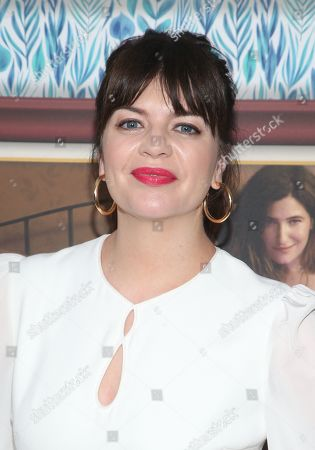 Stock Picture of Casey Wilson