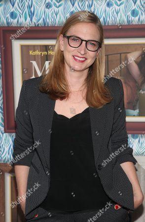 Stock Picture of Helen Estabrook