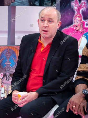 Stock Image of Tim Vine