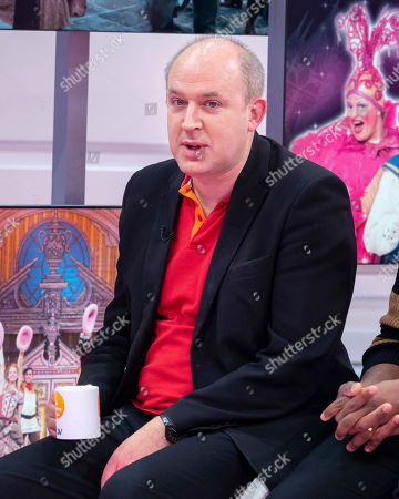 Stock Photo of Tim Vine