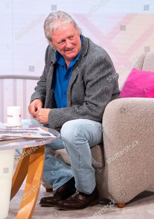 Stock Photo of Charlie Lawson