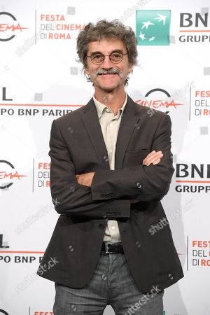 Editorial photo of 'Interdependence' photocall, Rome Film Festival, Italy - 22 Oct 2019
