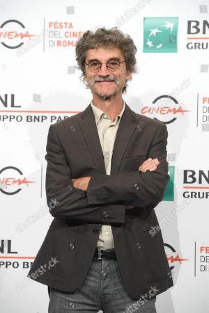 Stock Image of Silvio Soldini