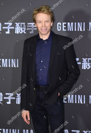 Editorial picture of 'Gemini Man' press conference, Taipei, Taiwan - 21 Oct 2019