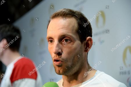 Stock Image of Renaud Lavillenie