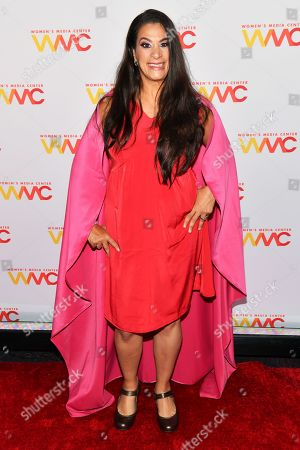 Stock Image of Maysoon Zayid
