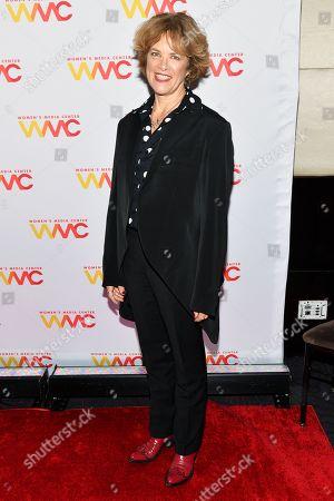 Editorial photo of Women's Media Awards, Arrivals, The Mandarin Oriental Hotel, New York, USA - 22 Oct 2019