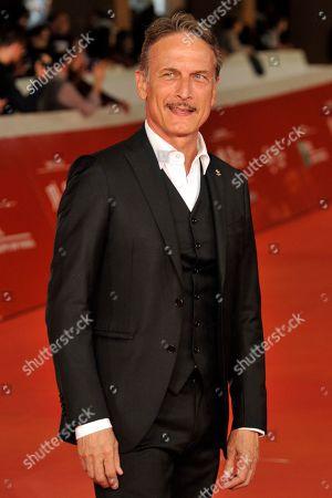 Stock Picture of Cesare Bocci
