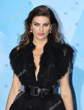 Stock Photo of Isabeli Fontana