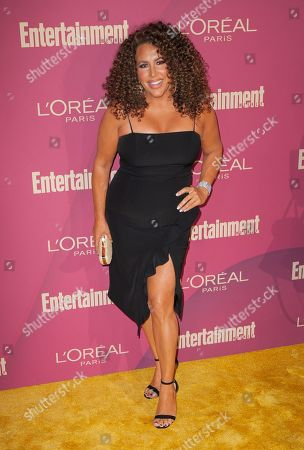 Editorial image of Entertainment Weekly Pre-Emmy Party, Arrivals, Los Angeles, USA - 20 Sep 2019