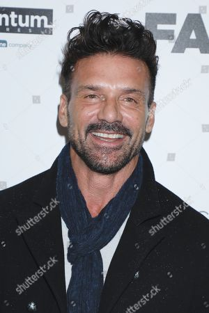 Stock Picture of Frank Grillo