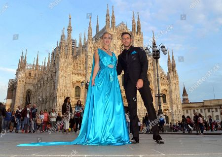 Anna Ermakova and Marcel Remus
