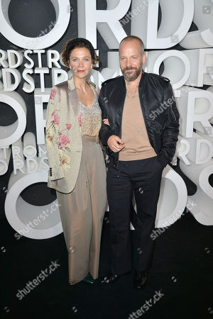 Editorial picture of Nordstrom Store Opening, West 57th Street, New York, USA - 22 Oct 2019