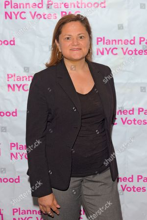 Editorial photo of Planned Parenthood NYC Votes PAC Annual Benefit, New York, USA - 21 Oct 2019