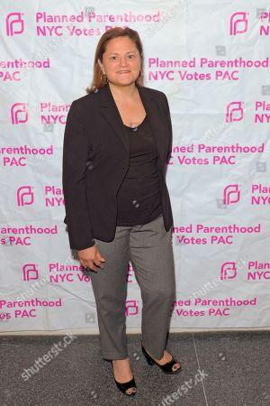 Stock Image of Melissa Mark-Viverito