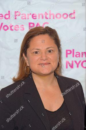 Stock Photo of Melissa Mark-Viverito