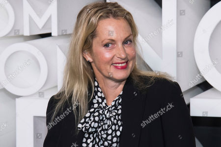 Ali Wentworth attends the Nordstrom NYC Flagship store opening party, in New York