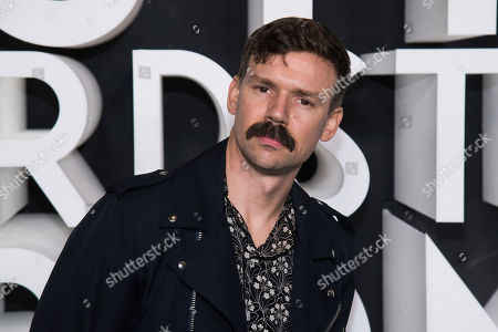 Adam Selman attends the Nordstrom NYC Flagship store opening party, in New York