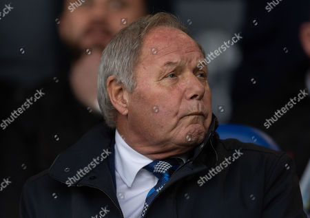 Barry Fry of Peterborough United