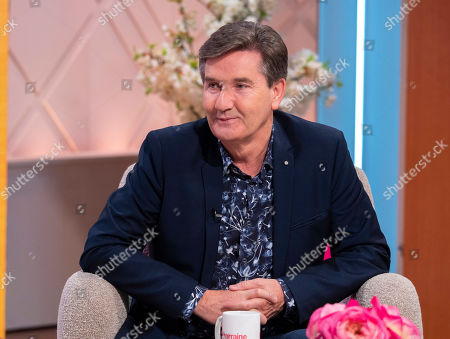 Stock Image of Daniel O'Donnell