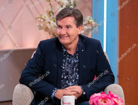Stock Photo of Daniel O'Donnell