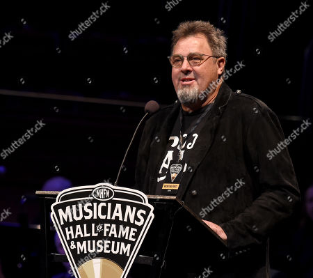 Stock Image of Vince Gill