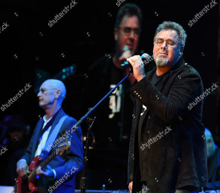 Stock Picture of Vince Gill