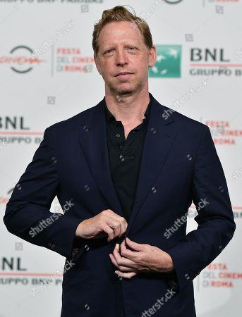 Editorial photo of Rome Film Festival 2019, Italy - 23 Oct 2019