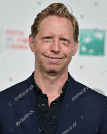 Editorial picture of Rome Film Festival 2019, Italy - 23 Oct 2019
